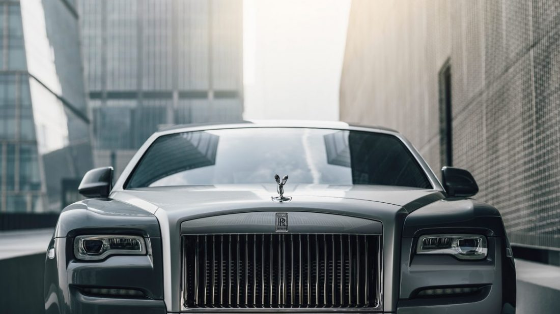 2017 Rolls Royce Ghost Series II - World's Most Expensive Car