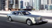 2017 Rolls Royce Phantom