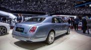 2017 Bentley Mulsanne – World's Most Luxurious Car