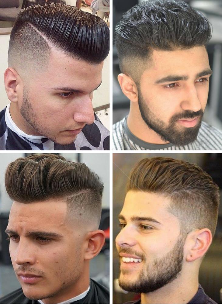 Fade Haircuts For Men Ultimate Guide Mens Guide