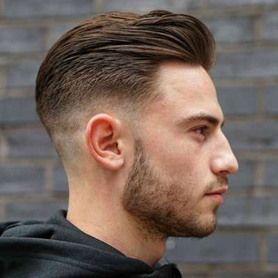 Low Top Fade Haircuts for Men » Men\'s Guide