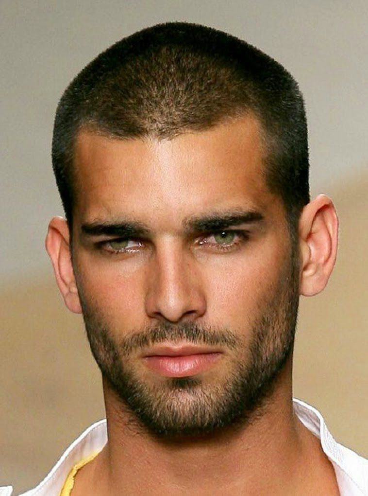 Buzz Cut Styles to Make an Impression » Men\'s Guide