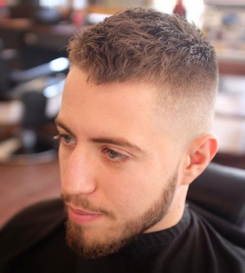 Hairstyles for Men with Thin Hair » Men's Guide