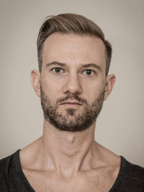 Hairstyles for Men with Thin Hair » Men\'s Guide