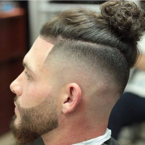 Understanding The Tapered Fade Haircut For Men Men S Guide