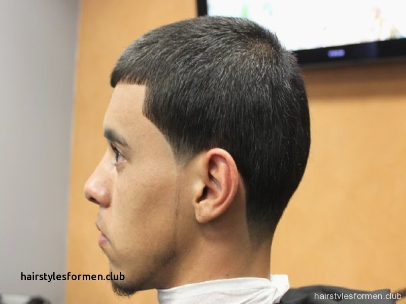 The Number 6 Haircut Length Guide And Look Book Mens Guide