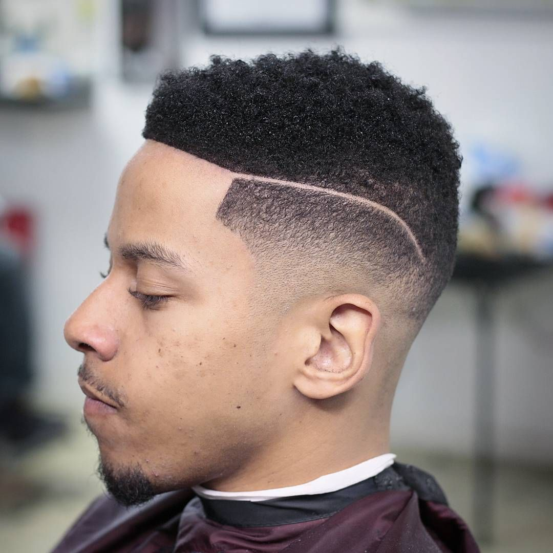 Rocking The Bald Fade Haircut With Class Mens Guide
