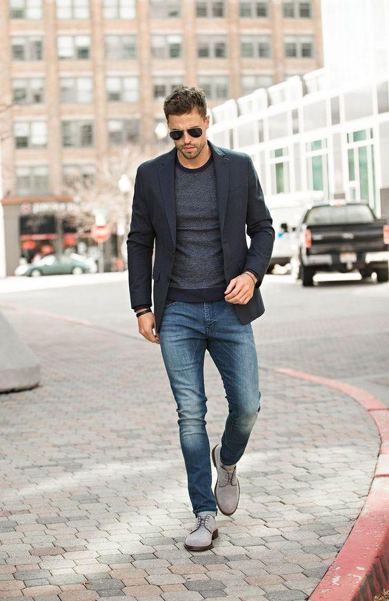 blazers vs suit jackets