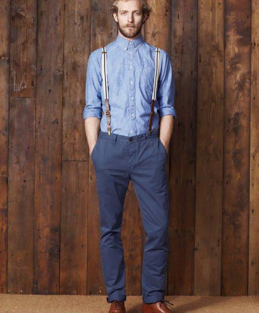 Minimalist Wardrobe Mens
