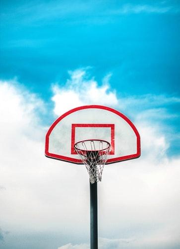 Best Basketball Hoop
