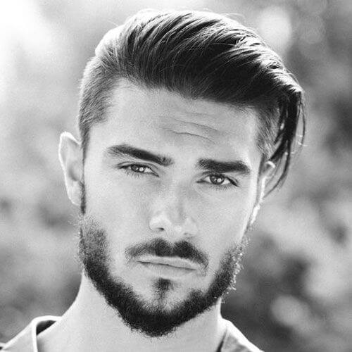 popular hairstyles for men